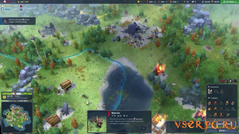 Northgard screen 3