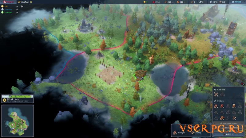 Northgard screen 2