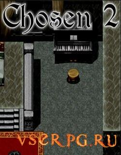 Постер игры Chosen 2