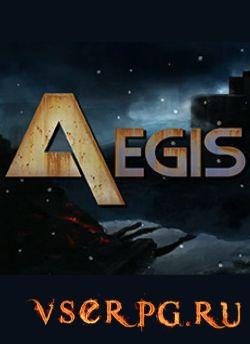 Постер игры Aegis