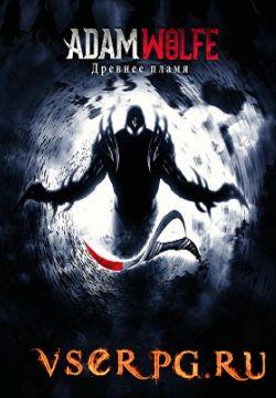 Постер игры Adam Wolfe