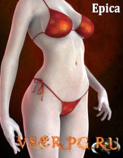 Постер игры Epica (2016)