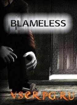 Постер игры Blameless