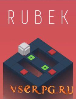 Постер игры Rubek