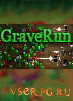 Постер игры GraveRun