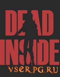 Постер игры Dead Inside