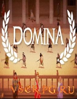 Постер игры Domina
