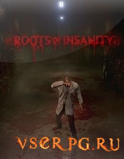 Постер игры Roots of Insanity