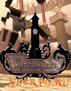 Постер игры The Watchmaker