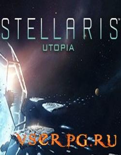 Постер Stellaris Utopia