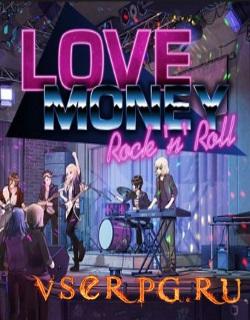 Постер игры Love, Money, Rock'n'Roll / Любовь деньги рок н ролл