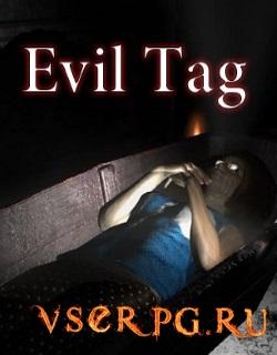 Постер игры Evil Tag