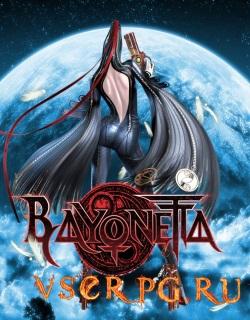 Постер игры Bayonetta [PC]