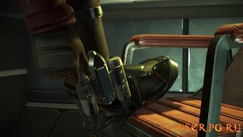 Marvel's Guardians of the Galaxy: The Telltale Series / Стражи Галактики (игра) screen 1
