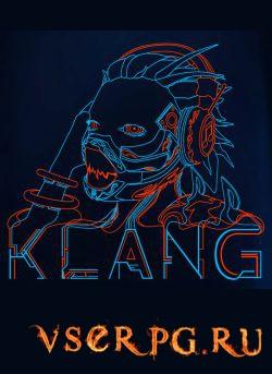 Постер игры Klang