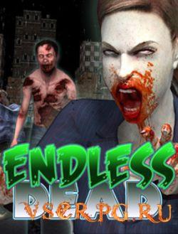 Постер игры Endless Dead