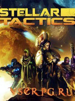 Постер игры Stellar Tactics