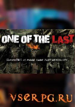 Постер игры One Of The Last