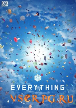 Постер игры Everything
