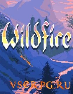Постер игры Wildfire (2017)