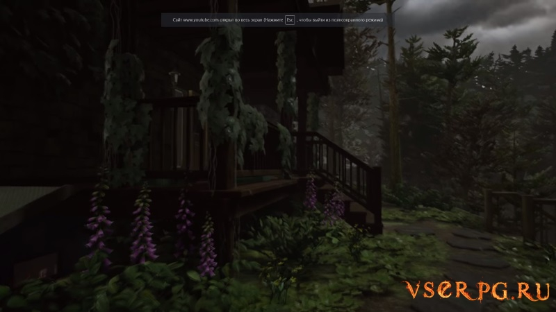 What Remains of Edith Finch [PC] screen 2
