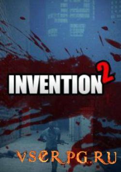 Постер Invention 2
