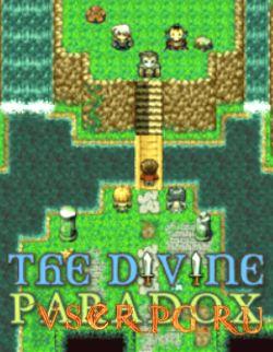 Постер игры The Divine Paradox