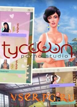 Постер игры Porno Studio Tycoon