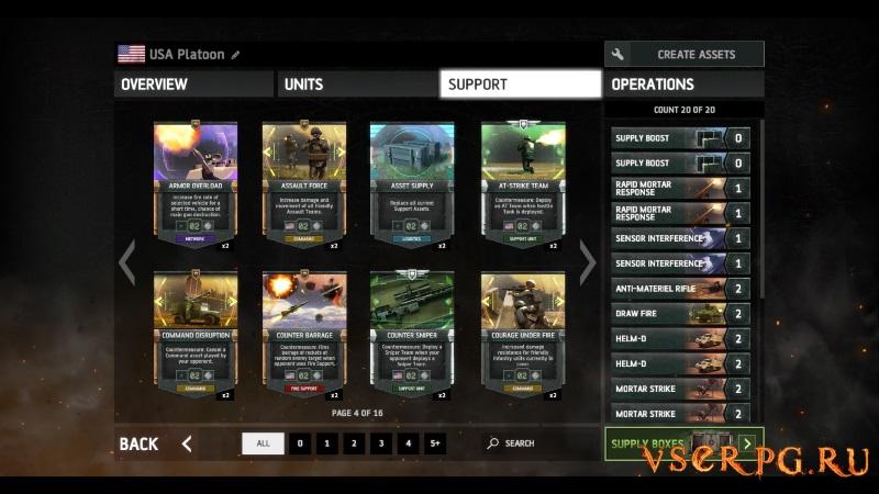Warfare Online screen 2
