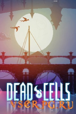 Постер игры Dead Cells