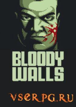 Постер игры Bloody Walls