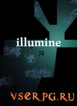 Постер игры Illumine