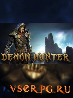 Постер игры Demon Hunter (2017)