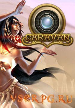 Постер игры Caravan (2016)
