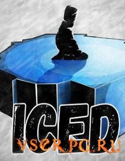 Постер игры ICED