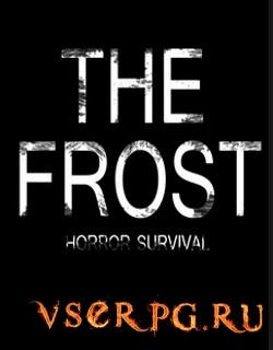 Постер игры The Frost