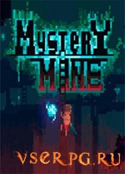Постер игры Mystery Mine