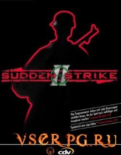 Постер игры Sudden Strike 2