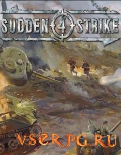 Постер игры Sudden Strike 4