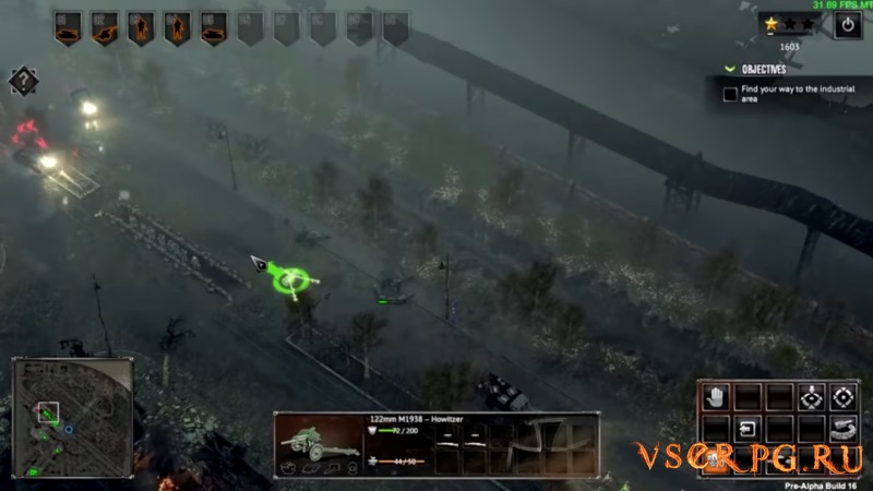 Sudden Strike 4 screen 3
