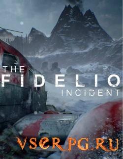 Постер игры The Fidelio Incident