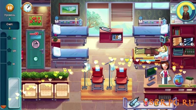 Heart's Medicine Hospital Heat screen 3