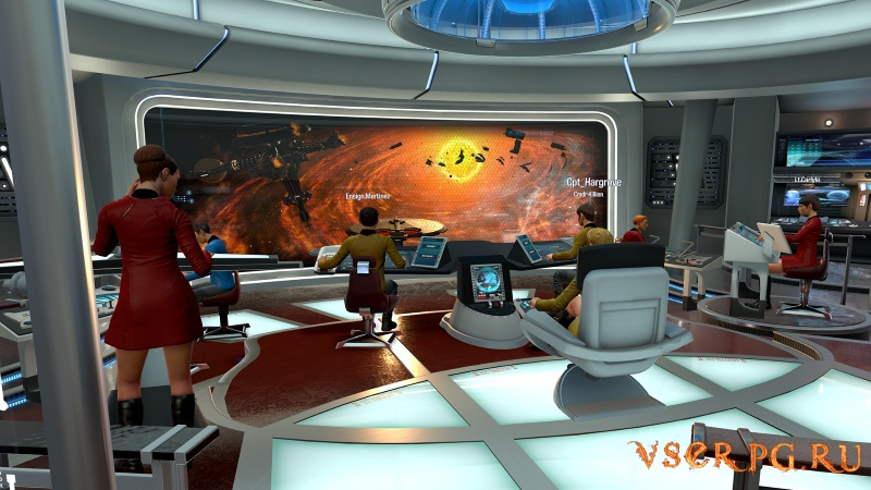 Star Trek Bridge Crew screen 3