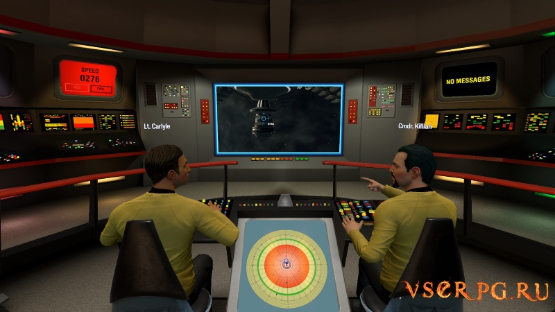 Star Trek Bridge Crew screen 2