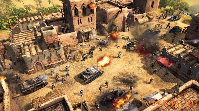 Blitzkrieg 3 / Блицкриг 3 screen 3