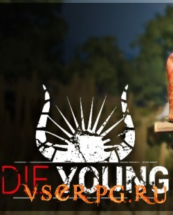 Постер игры Die Young
