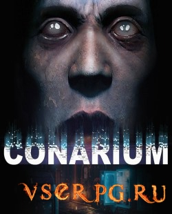 Постер игры Conarium