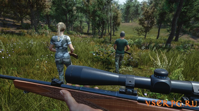 Hunting Simulator screen 2