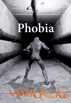 Постер Phobia