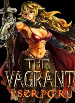 Постер игры The Vagrant (2017)